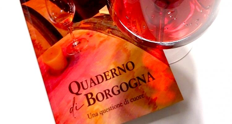 A tu per tu con Giancarlo Marino, tra vino, Borgogna e il suo nuovo libro