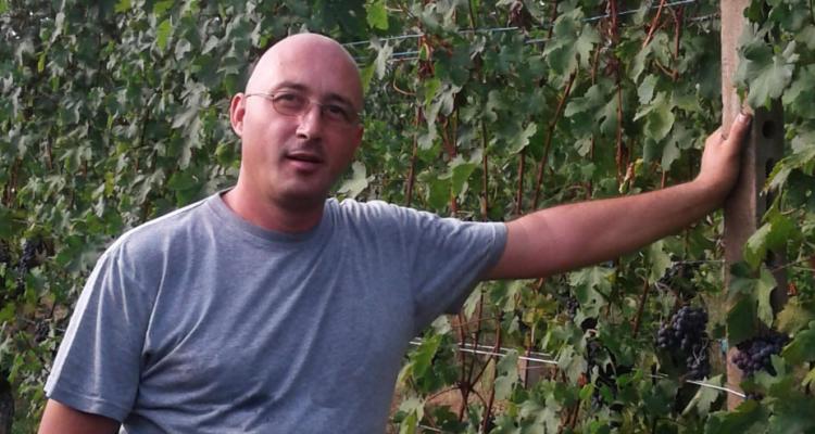 La vigna, la vita e altre storie: intervista a Marco Beltramo