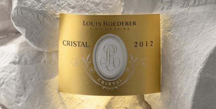 Cristal 2012 Louis Roederer: benvenuta biodinamica!