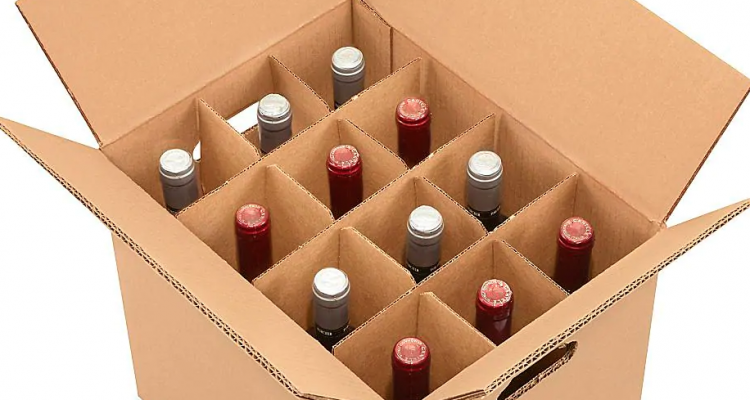 Dimenticare il 2020 con il gioco delle 12 bottiglie