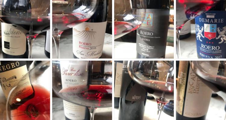 Roero, l'altro vino rosso piemontese