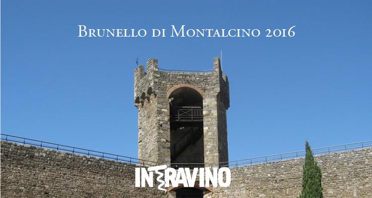 Brunello di Montalcino 2016, la vera grande annata è qui
