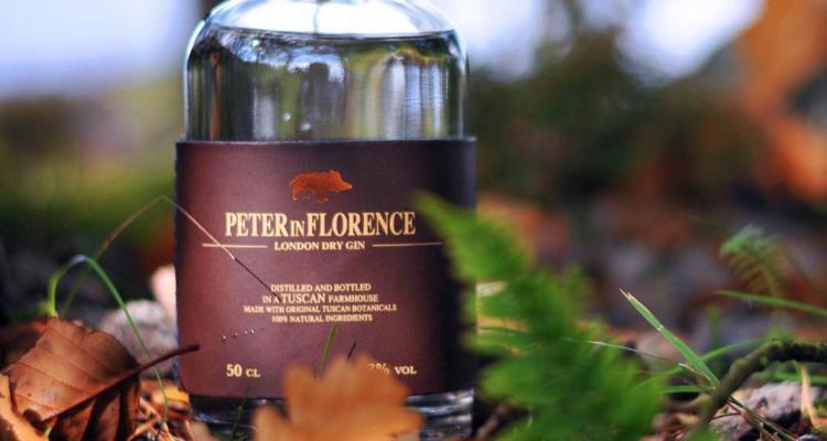 Del perché fare il gin in Toscana è una buona idea
