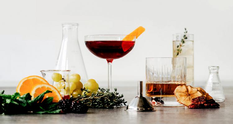 Il whiskey invecchiato a richiesta e altre sconcezze legali