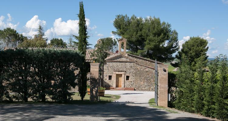 Vignaiolo per caso: la Tenuta San Filippo a Montalcino