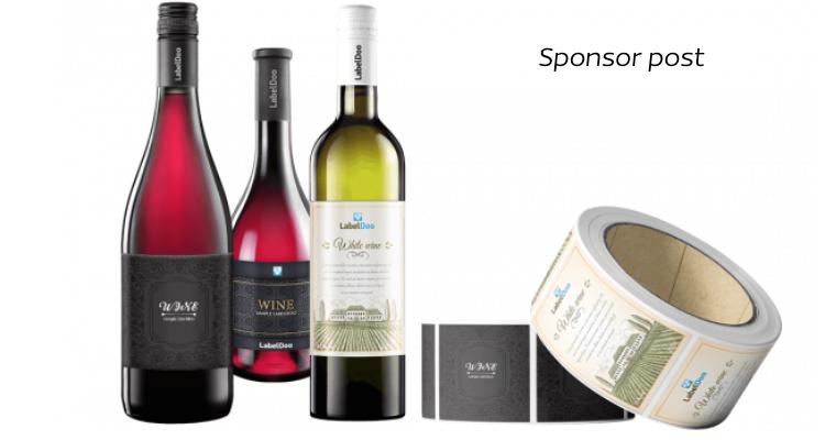 A chi affidarsi per stampare online le etichette del proprio vino