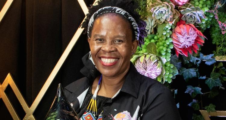 Ntsiki Biyela e il vino post-covid
