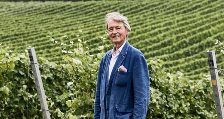 È morto il signore del vino Steven Spurrier
