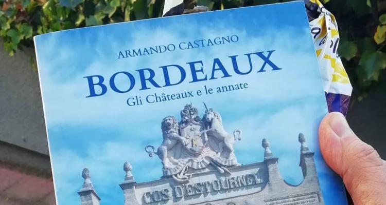 Intervista | I vini di Bordeaux secondo Armando Castagno