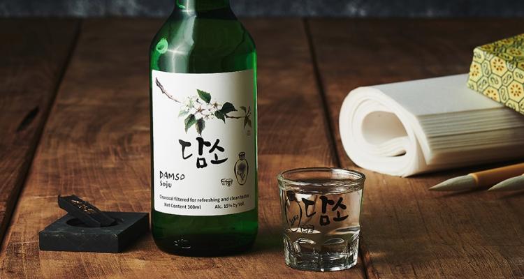 Le dieci regole precauzionali da conoscere prima di bere Soju sud coreano