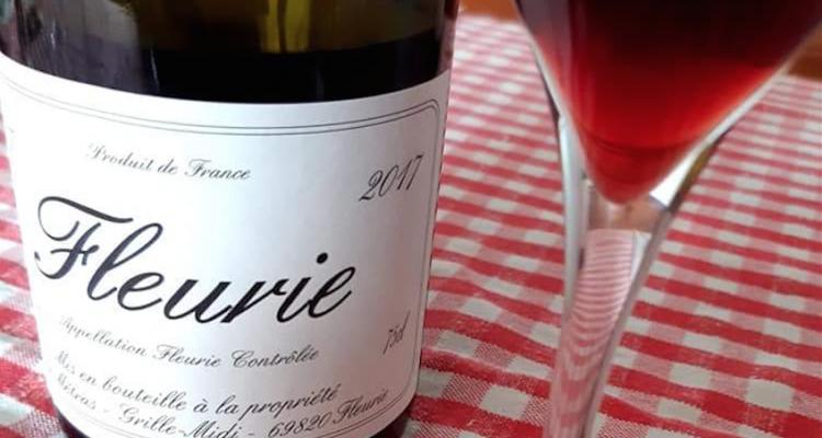 Storie acide: io col Beaujolais di Metras ho chiuso