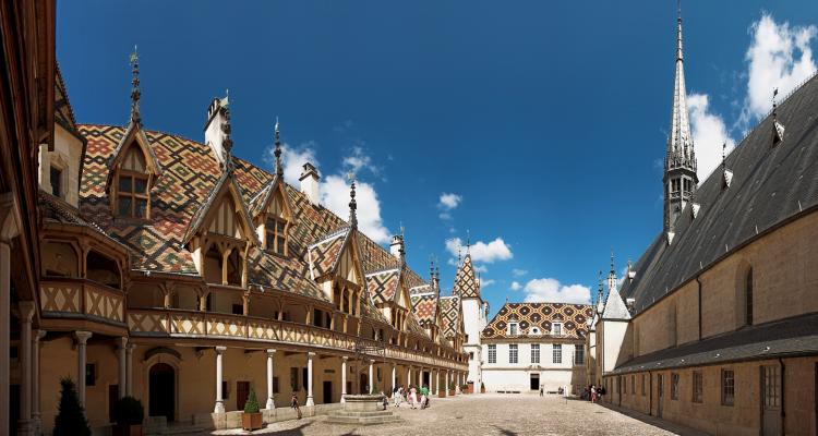 La Borgogna (economicamente) possibile in 4 vini