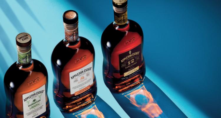 Appleton Estate, la storia del Rum Giamaicano