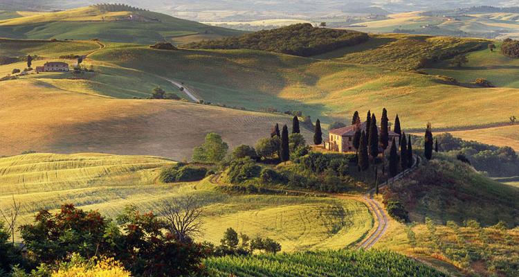 Flaccianello, Fontalloro, Cepparello e altri 100 Igt Toscana in degustazione