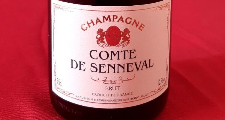 Ho bevuto lo Champagne del Lidl e ora vi posso dire com'è