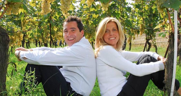 I vini di Salvatore Martusciello: benvenuta sia la golosità