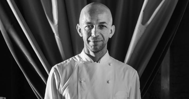 Come mangia un vegetariano da Riccardo Camanini?