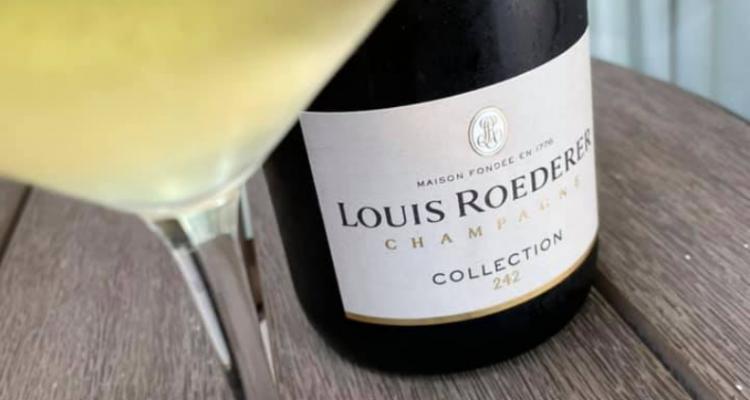La nuova Collection Louis Roederer è lo Champagne del futuro?