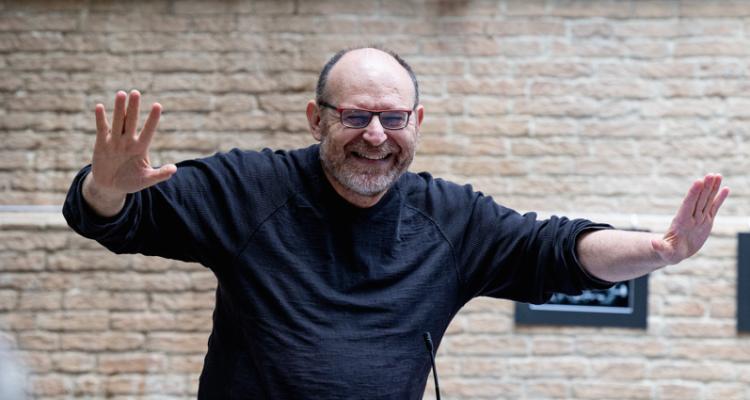 Editoria del vino in Italia, ne parliamo con Sandro Sangiorgi