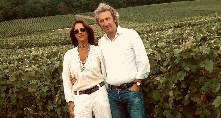 """Encry, breve storia dello Champagne """"italiano"""""""