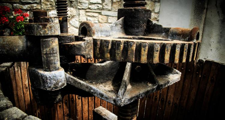 L'Irpinia taciturna nei vini di Pasqualino Di Prisco