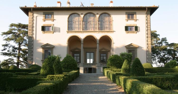 17 annate di Varramista, uno Chateau in terra di Toscana