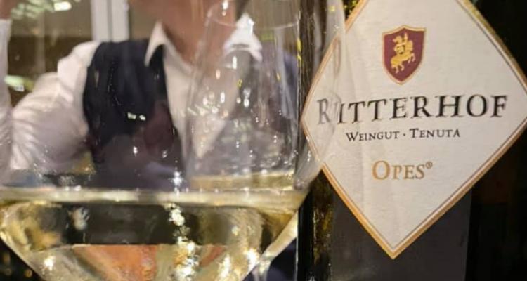 Ritterhof & Roner, le armi, i cavalieri e i gin tonic analcolici