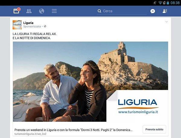 Screen Liguria