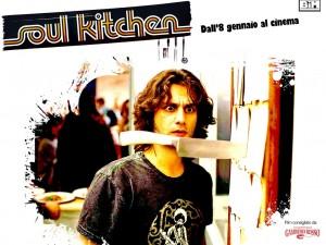 Soul Kitchen knife