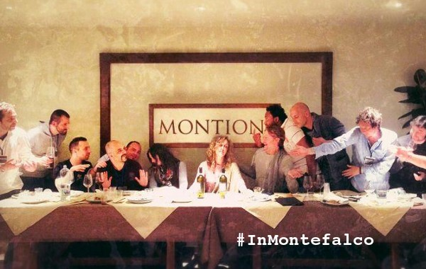 A Montefalco si twitta pesante e il resto del mondo scopre Sagrantino e dintorni. Funziona davvero