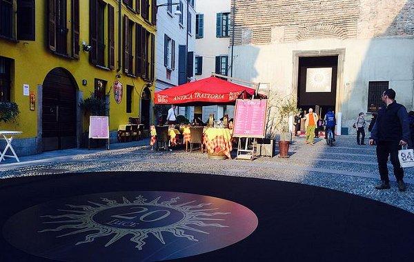 Vent'anni di Luce a Montalcino per capire se sangiovese e merlot si possono parlare