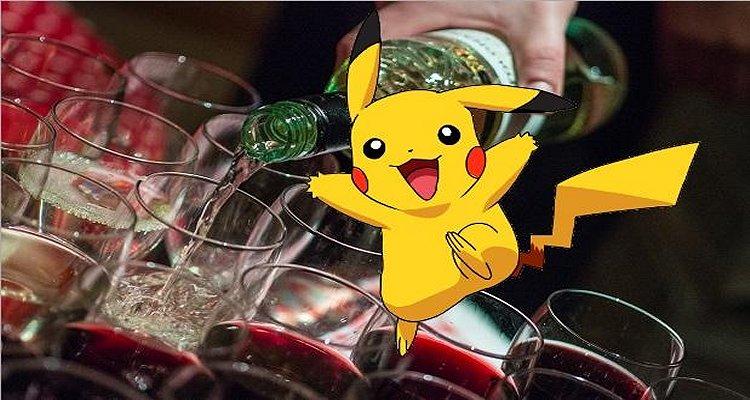 PokemonGo spiegato bene: cos'è, come funziona (e cosa può fare per voi e il vostro vino)