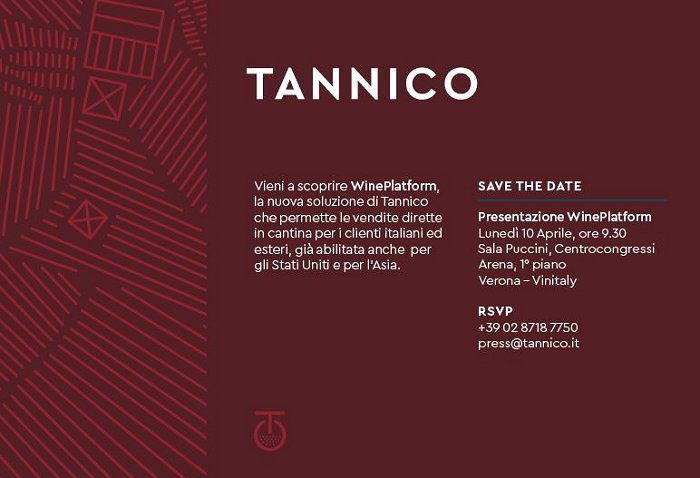 Wine Platform - save the date