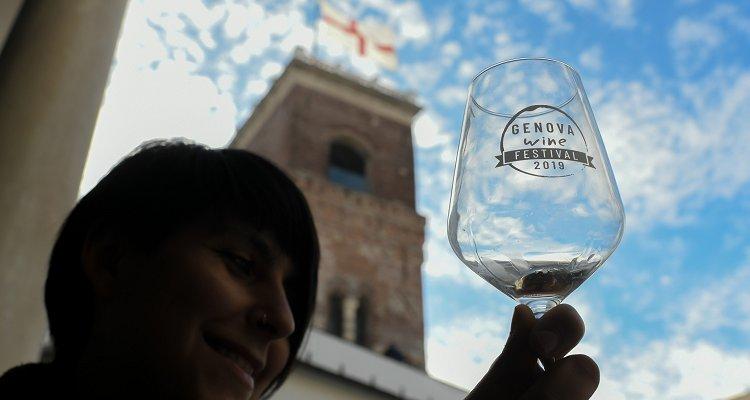 Genova Wine Festival: foto e cronaca di un successo pazzesco