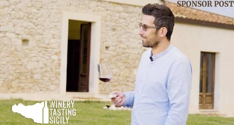 Vini Siciliani? Scopri le degustazioni di vini in cantina con Winery Tasting Sicily