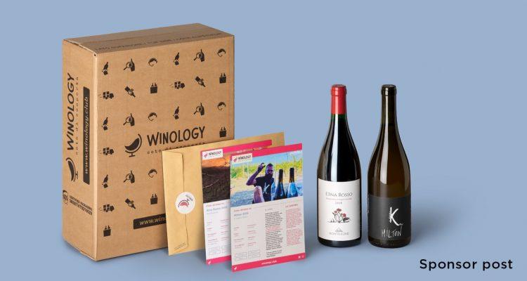 Cos'è un wine club? Winology compie 2 anni con codice sconto