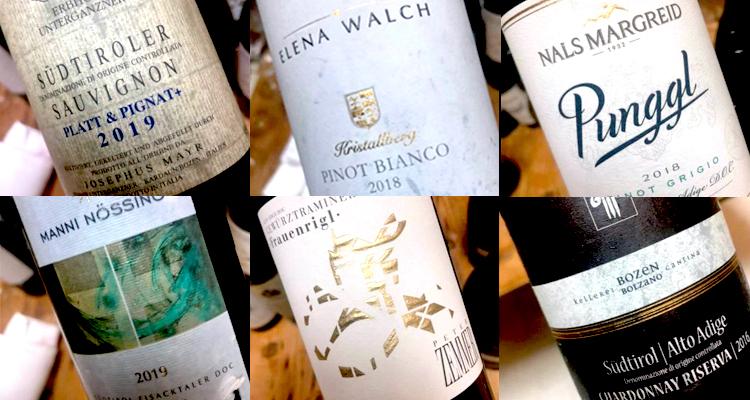 Alto Adige on tour: proviamo a pensare come sarà il vino dell'era Covid-19