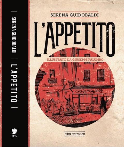 appetito cover