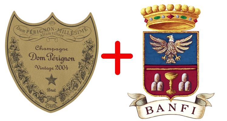 I francesi del gruppo LVMH hanno comprato Castello Banfi?