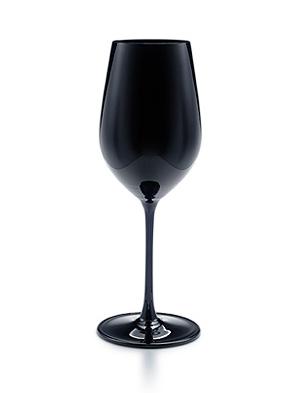 bicchiere nero