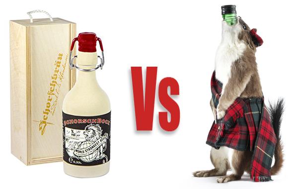Chi vincerà la guerra per la birra più alcolica del mondo? Cronistoria fino alla follia dei 70% vol.