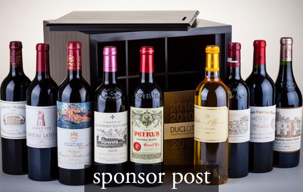 Bolaffi mette all'asta i vini di Luigi Veronelli e una serie di bottiglie che tolgono il fiato