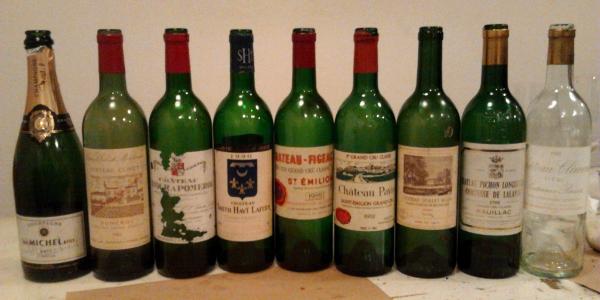 Bordeaux minori