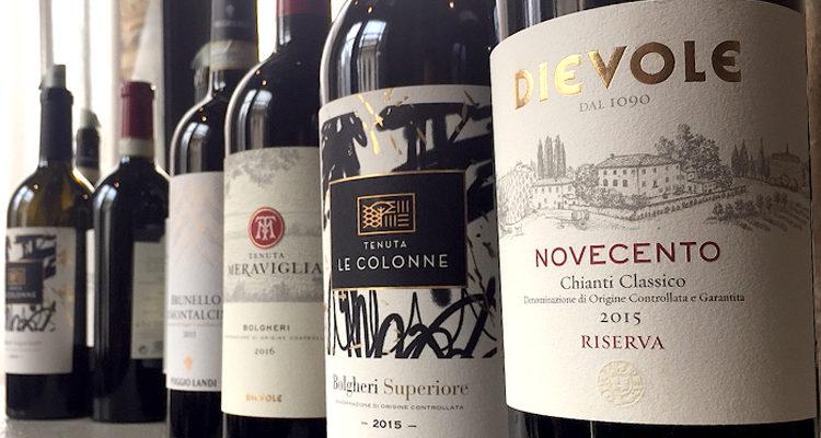 Bulgheroni Vineyards: i progetti fra Chianti Classico, Montalcino e Bolgheri