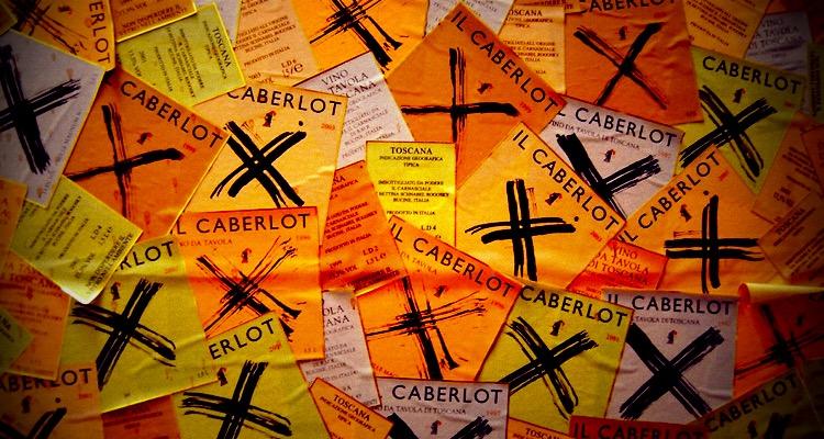 Pregi e difetti del Caberlot (pochissimi i difetti)