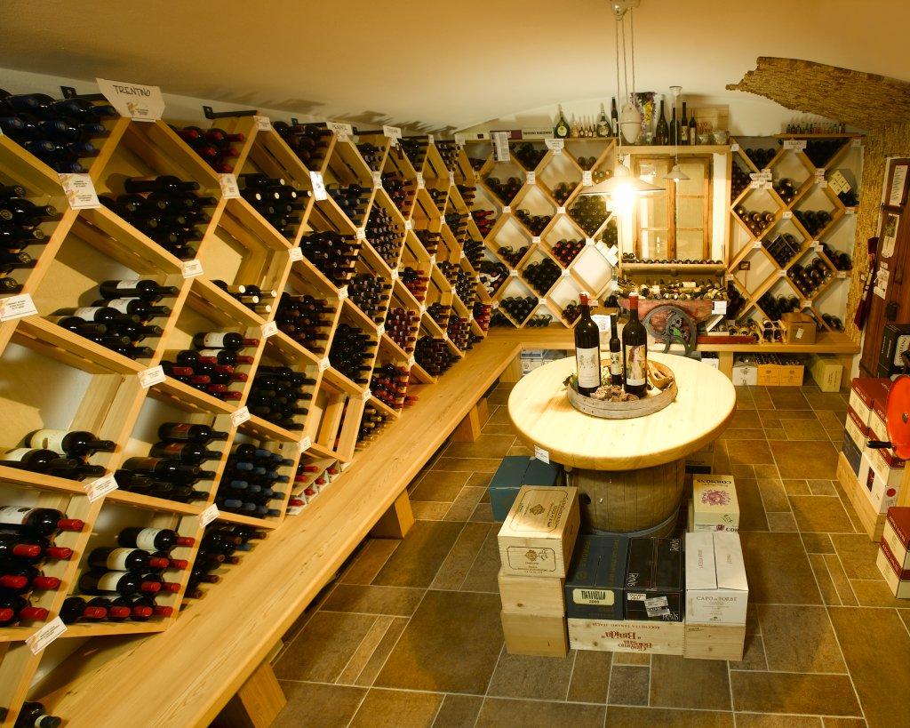 Per quale motivo conservate il vino intravino for Garage wine cellar