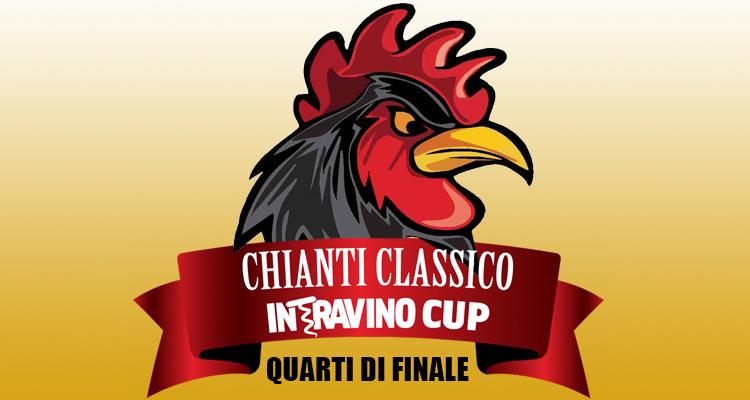 Intravino Cup: vota il Chianti classico nei quarti di finale