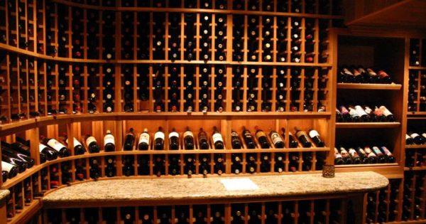 Errori da non commettere costruendo una cantina intravino for Arredamento cantina vino