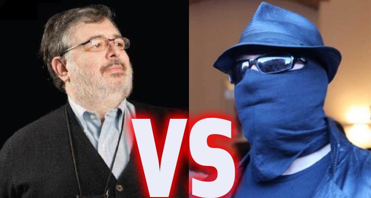 Doctor Wine vs il Critico Mascherato è un match meno eccitante di Antonio Inoki contro Andrè the Giant