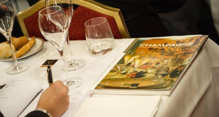 Vini di riserva, peculiarità della Champagne. I video con Chiara Giovoni [Académie du Champagne 2017, 1/4]